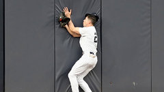 MLB: Royals 0, Yankees 3