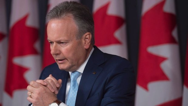 Bank of Canada 'trying to keep the dollar as low as possible' with rate hold: CIBC's Tal