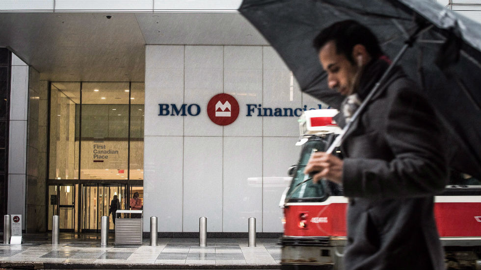 BNN's Daily Chase: BMO kicks off Canadian bank earnings, BoC rate decision day - Article - BNN