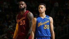 Cavs and Warriors get set for Chapter 3