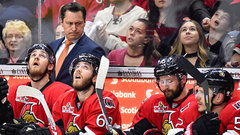 Duthie: Senators Game 7 history doesn't matter for current players