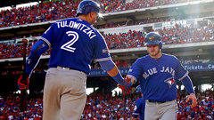 Donaldson, Tulowitzki will return to Blue Jays' lineup Friday vs. Rangers