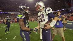 Tensions still brewing over Seahawks' Super Bowl loss