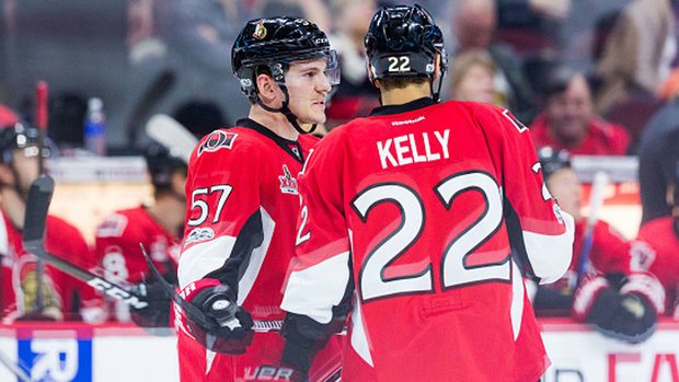 Senators expected to turn to experience for Game 7