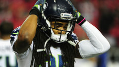 Sherman still dealing with fallout from SB loss