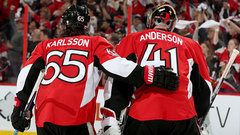 Sens confident they can control their emotions