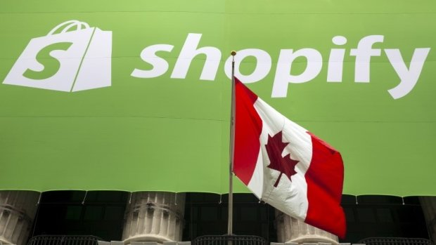 'The time for entrepreneurship is now': Shopify encourages, salutes business owners