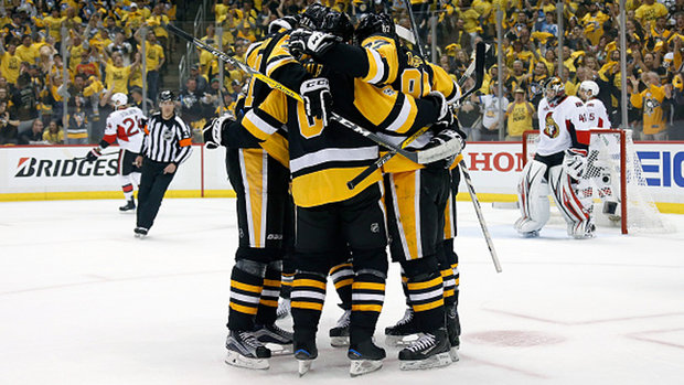 Penguins leaning on their Game 7 experience