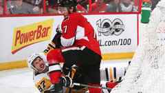 How the Sens handle Crosby could play a key role in Game 7