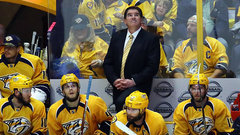 Laviolette not drawing on previous coaching experience against Penguins