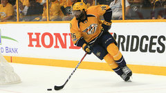 E:60 Preview: There's a big part of Subban that's vain, but he also wears his heart on his sleeve