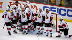 McGuire: It was tough to watch the Senators lose