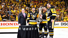 Inside Pittsburgh's run to the Cup Final