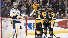 Pens know Preds will present a whole new challenge