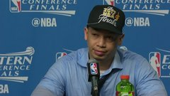 Lue happy to get past being doubted
