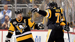 Stanley Cup Final pits best offence against best defence