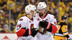 Established culture this season has set Sens up for future success