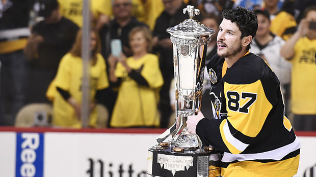 Crosby continues to cement his legacy as one of NHL's greatest ever