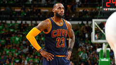 Stephen A. wants no excuses from LeBron