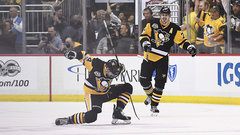 By the Numbers: Penguins' journey back to the Cup