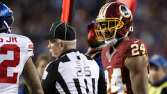 Norman will not get benefit of the doubt from refs