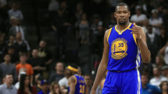 How Durant's decision to join Golden State has impacted the NBA