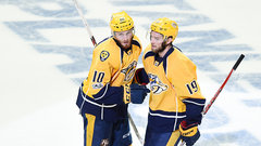 Predators ready to steal a game in Pittsburgh