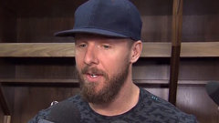 Methot: 'I'm proud of this group'