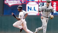 MLB: Rays 3, Twins 5