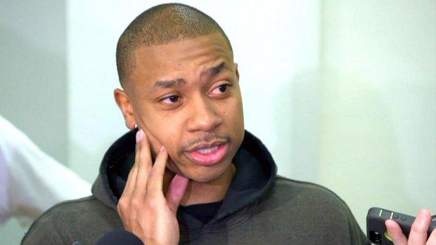 Thomas says Celtics 'definitely need more'
