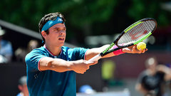 Is Raonic in danger of being passed by younger stars?