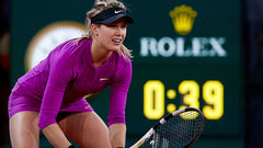 Can Bouchard take advantage of wide-open draw?