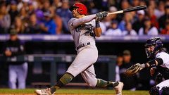 MLB: Cardinals 3, Rockies 0