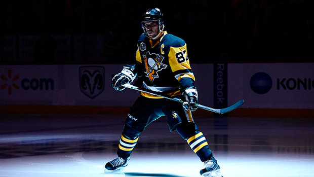 Seravalli: This might be Crosby's best calendar year