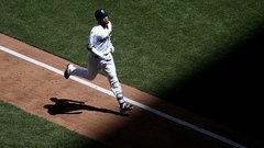 MLB: Diamondbacks 5, Brewers 9