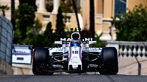 Hauraney: Stroll shows improvement with fast lap time in Monaco