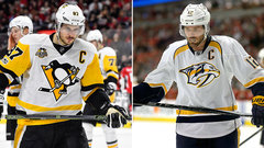Stanley Cup Final pits team of champions vs. team of destiny