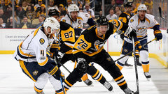 Can Predators adapt against much more experienced Penguins team?
