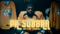 Preview: P.K. Subban - An E:60 Profile