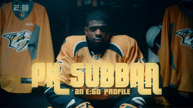 Preview: P.K. Subban - An E:60 Profile