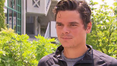 Raonic's new plan to stay healthy: Play more
