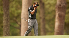 SC Timeline: Tiger Woods' fall from grace