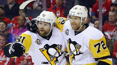 Dreger: Hornqvist's addition gives Pens a 'huge boost' for Game 1