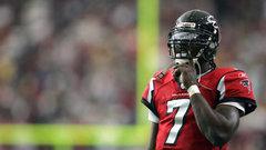 Herm: Atlanta should allow Vick to retire as a Falcon