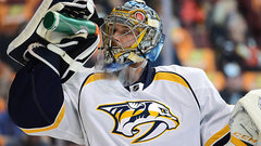 Is Rinne the real reason the Predators are in the Cup Final?