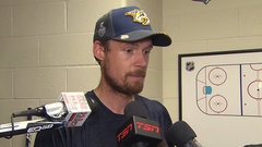 Rinne unfazed by pressure of Cup Final, eager to rise to the occasion
