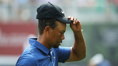 Weeks on DUI: 'A silly, stupid thing for Tiger Woods to do'