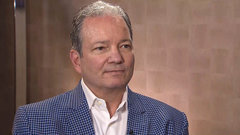 Shero on draft lottery: 'It's been a great thing for our franchise'