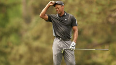 2 Minutes for Instigating – Is Tiger Woods done?