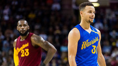 Warriors are LeBron's greatest obstacle